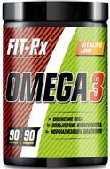 Fit-Rx Omega 3 - Омега 3 (90кап)