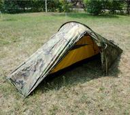 """Палатка Сплав """"Phantom"""", двухместная, цвет: зеленый, коричневый, черный"""
