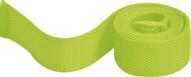 """Ремень для йоги """"Ecowellness"""", цвет: зеленый, длина 183 см"""