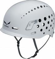 "Каска Salewa ""Duro Helmet"", цвет: белый. Размер S/M"