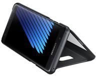 Samsung EF-CN930 S View Cover чехол для Galaxy Note 7, Black