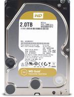 WD Gold 2TB внутренний жесткий диск (WD2005FBYZ)