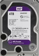 WD Purple 4TB внутренний жесткий диск (WD40PURZ)