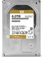 WD Gold 6TB внутренний жесткий диск (WD6002FRYZ)