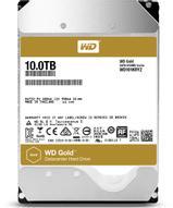 WD Gold 10TB внутренний жесткий диск (WD101KRYZ)