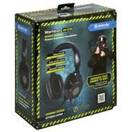 Defender Warhead HN-G130 игровые наушники