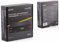 Gmini MagicBox MT2-168 цифровой телевизионный ресивер DVB-T2