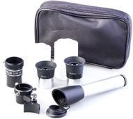 Veber 350x60 Аз телескоп