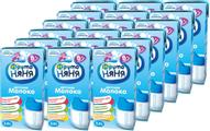ФрутоНяня молоко обогащенное 2,5%, с 8 месяцев, 18 шт по 0,2 л