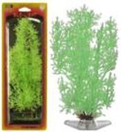 """Растение Penn-Plax """"Stonewort-Nittela"""", светящееся, цвет: зеленый, высота 22 см"""