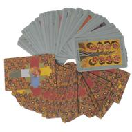 Таро Тота (набор из 78 карт + брошюра)
