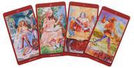 Таро магия наслаждений (набор из 78 карт)