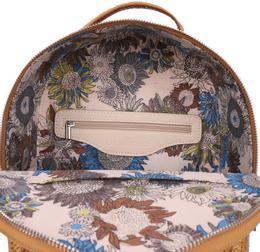 0ceb32c24c67 Рюкзак женский OrsOro, цвет: оранжевый, 23 x 32 x 12 см. DS