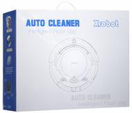 Xrobot A1, Silver Black робот-пылесос
