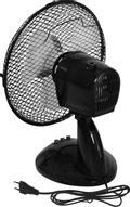 First FA-5550, Black вентилятор настольный