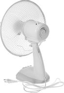 First FA-5551, White Gray вентилятор настольный