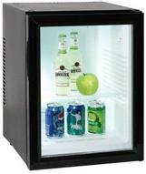 GASTRORAG BCW-40B, Black холодильник
