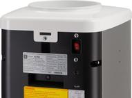 Vatten V21SK, Silver кулер для воды