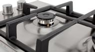 Simfer H30V20M511 панель варочная газовая