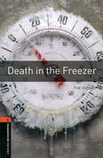 Death in the Freezer: Level 2