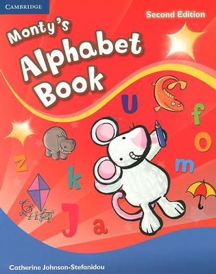 Kid's Box 1-2: Monty's Alphabet Book