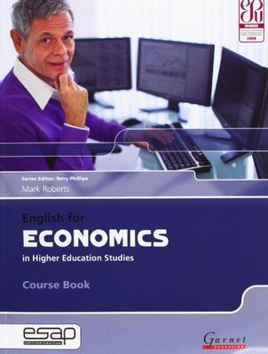 English for Economics in Higher Education Studies (English for Specific Academic Purposes)