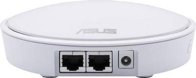ASUS Lyra MAP-AC1300 1-PK, White точка доступа